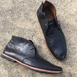 Timberland Wodehouse Lost History Chukka Boots 10